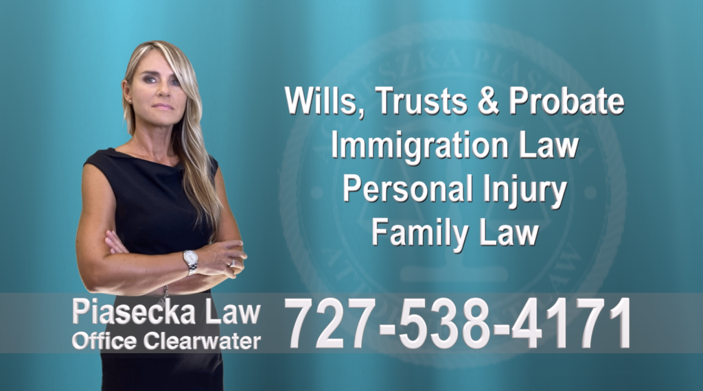 Polish, Attorneys, Lawyers, Florida, Polish, speaking, Wills, Trusts, Family Law, Personal Injury, Immigration. 7