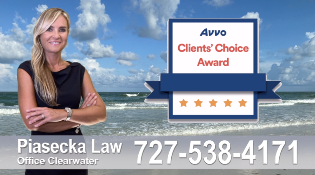 Polish attorney, polish lawyer, clients, reviews, clients, avvo, award